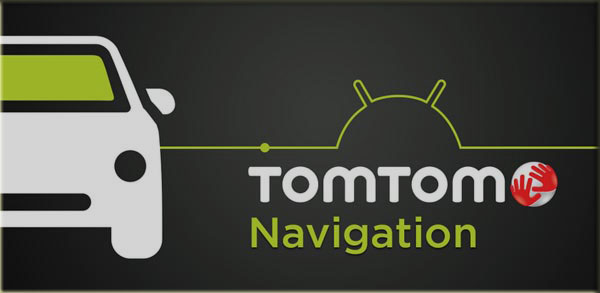 TomTom Android APK Full