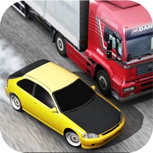 Traffic Racer Apk Android Full indir