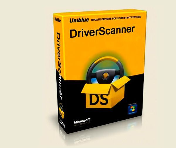 Uniblue DriverScanner  full indir