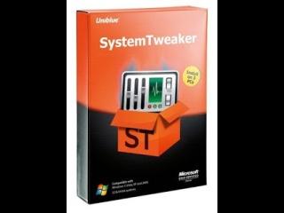 Uniblue SystemTweaker  Full indir