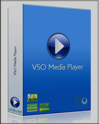 VSO Media Player Türkçe Full
