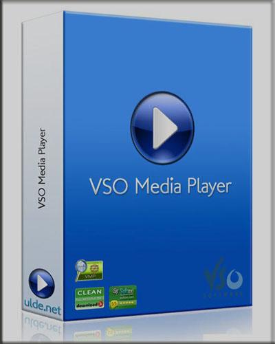 VSO Media Player Full Turkce indir