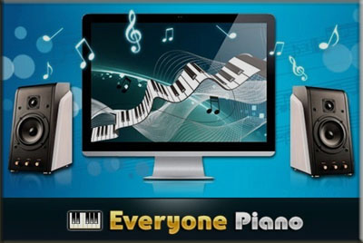Everyone Piano Full