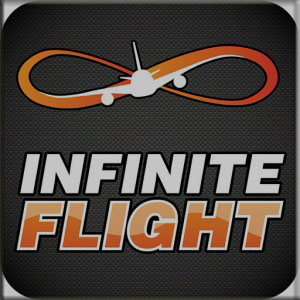 infinite Flight Simulator Apk android hile full indir