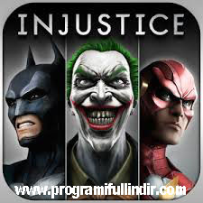 injustice Gods Among us Apk Full indir