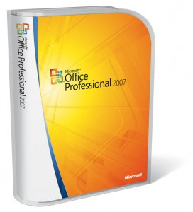 Office 2007 Türkçe Full