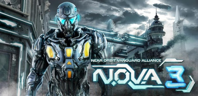 nova  Near Orbit Vanguard Alliance apk full indir