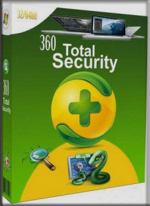 360 Total Security Türkçe Full