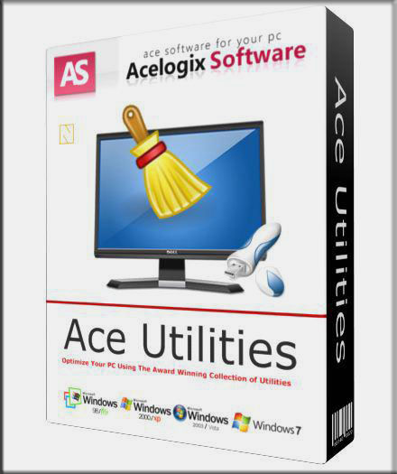 Ace Utilities full indir