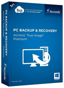 Acronis True İmage Full