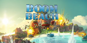 Boom Beach apk android full