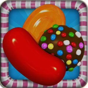 Candy Crush Saga 1.51.2 Apk Android + Mod Hile Full indir