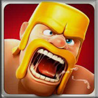 Clash of Clans 7.65 Apk Android Türkçe Full