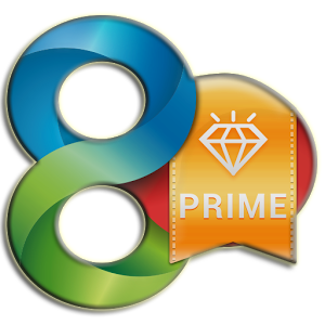 GO Launcher Ex Prime 5.13 ve Go locker Apk Full İndir