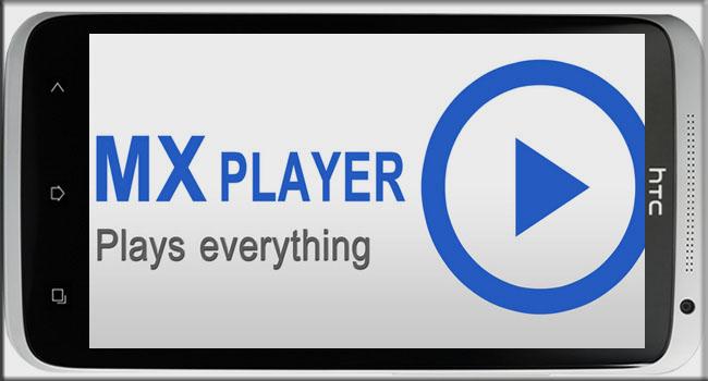 MX Player Pro Apk Full