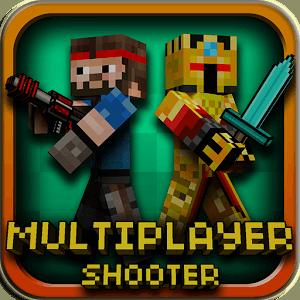 Pixel Gun 3D Pro Apk Full