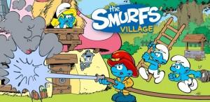 Smurfs Village Android Full Apk + Hile Şirinler Köyü Oyunu v1.5 indir