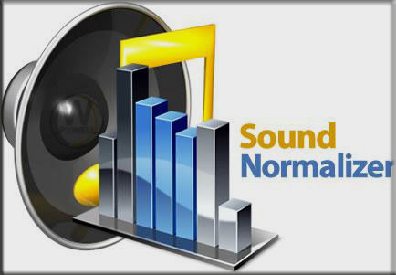 Sound Normalizer Full