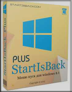 StartIsBack Plus Full