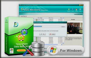 Tenorshare Android Data Recovery Pro Turkce Full indir