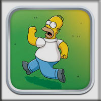 The Simpsons Tapped Out Apk full
