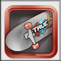 True Skate Apk android full indir