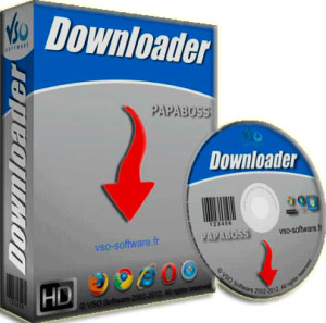 Vso Downloader Ultimate Turkce Full indir