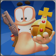 Worms 3 Apk Data 2.04 Full İndir