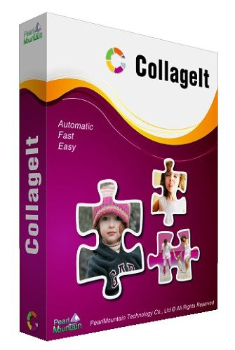 CollageIt Pro Full