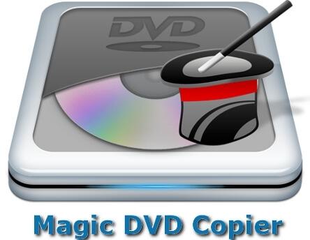 Magic DVD Copier Full indir