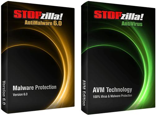 STOPzilla AntiVirus STOPzilla AntiMalware full indir