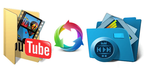 K YouTube to MP Full indir