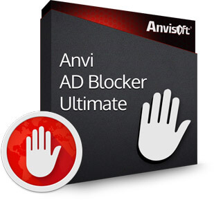 Anvi AD Blocker Ultimate indir
