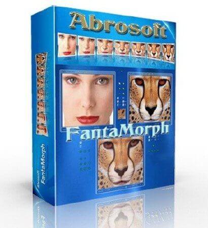 FantaMorph Deluxe Full