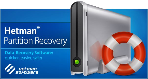Hetman Partition Recovery Full indir