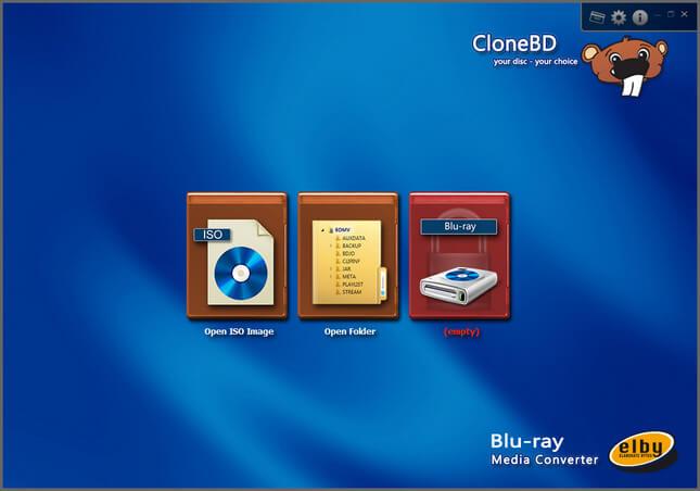Slysoft CloneBD Türkçe Full