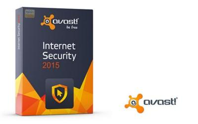 Avast Internet Security Türkçe Full