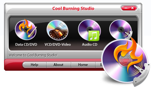 Cool Burning Studio Full