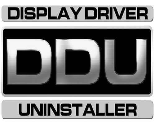 Display Driver Uninstaller Full