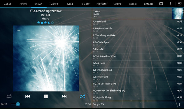GoneMAD Music Player Apk Full
