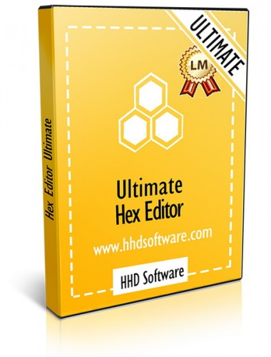 Hex Editor Neo Ultimate Edition 6.31.00.5980 Full indir