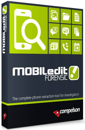 MOBILedit Forensic full indir