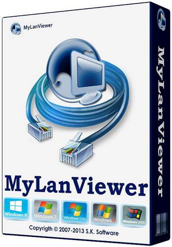 MyLanViewer Full indir