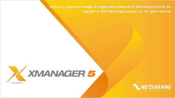 NetSarang Xmanager Enterprise Full indir