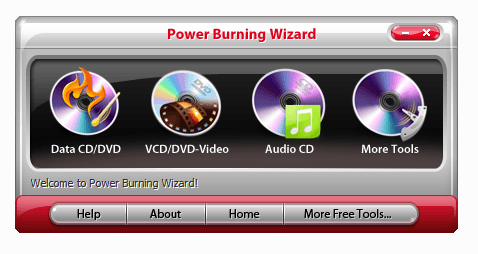 Power Burning Wizard full indir