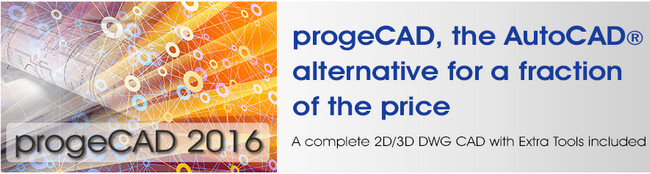 ProgeCAD 2016 Professional Full