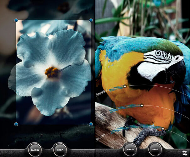 Slider Camera Pro Full indir