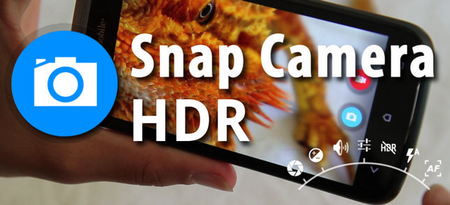 Snap Camera HDR Full indir