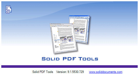 Solid PDF Tools Full