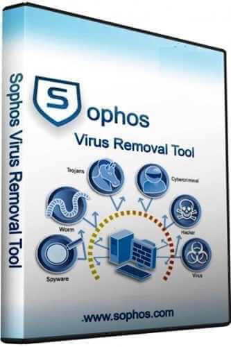 Sophos Virus Removal Tool full indir